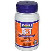 Тиамин Витамин В1 100мг(Бенфогамма)
