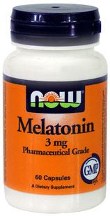 Мелатонин 5 Мг Инструкция По Применению - фото 9