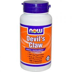 Дьявольский коготь(Мартиния душистая) 100кап Очищает организм.