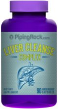 Очистка печени  90 капc Детоксикация и восстановление печени