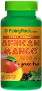 Манго африканское(Иргиния) с зеленым чаем 1200мг 90 кап.