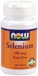 Селен 100 таб. Противораковый антиоксидант