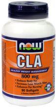 Коньюгированная линолевая кислота CLA 800мг в кап.( Редуксин лайт- 500мг в капс.) 90капс
